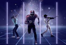 Sports Betting USA Media Giants