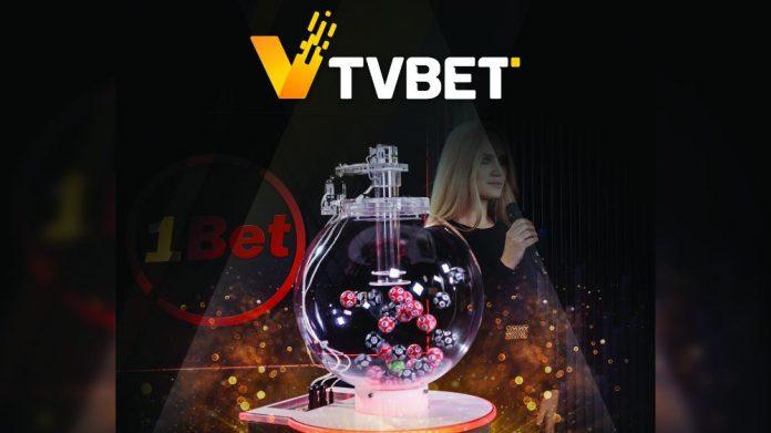 TVBet live dealer games