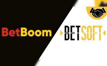 BetBoom Betsoft deal