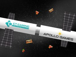 CT Gaming Interactive Apollo Soft deal