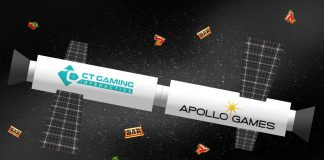 CT Gaming Interactive Apollo Soft deal