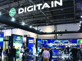 Digitain stand Feliciana Cannillo talks to iGaming Times