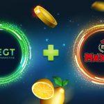 EGT Interactive MaxBet partnership
