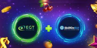EGT Interactive SkillOnNet