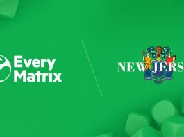 EveryMatrix New Jersey license