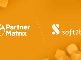 PartnerMatrix Soft2Bet
