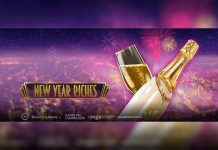 Play n GO New Year Riches