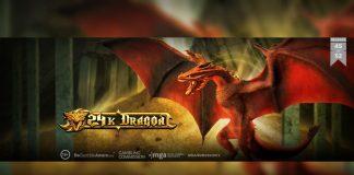 Playn GO 24k Dragon