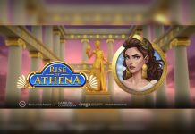Play'n GO Rise of Athena Viking Runecraft Bingo release