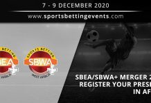 SBEA SPWA merged event