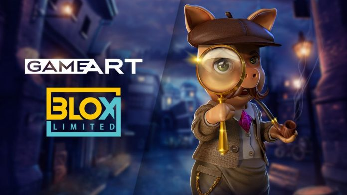 BLOX adds GameArt range slots