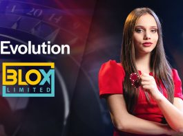 Evolution Blox Ltd live casino