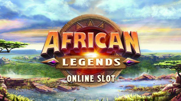Microgaming African Legends Online Slot