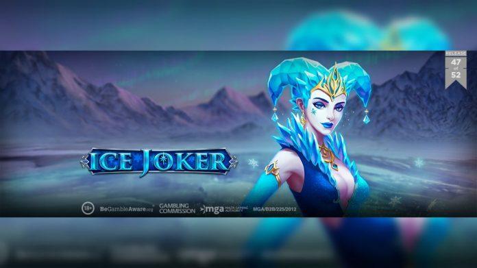 Playn GO Ice Joker