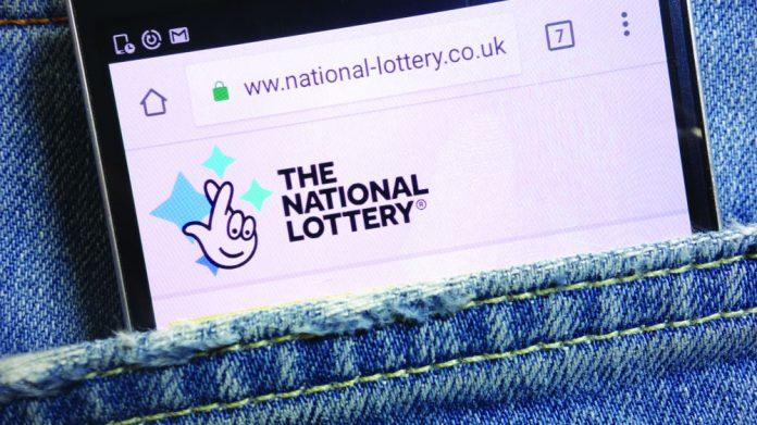 Sazka hires Sir Keith Mills National Lottery bid