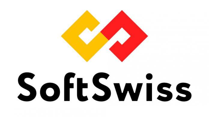 SoftSwiss logo anti-fraud savings