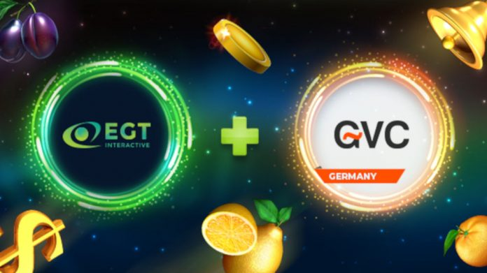 EGT Interactive GVC Germany