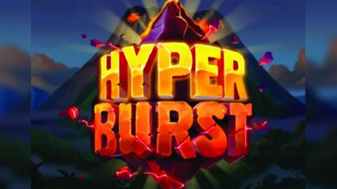 HyperBurst Yggdrasil Gaming