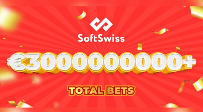 SoftSwiss Game Aggregator milestone