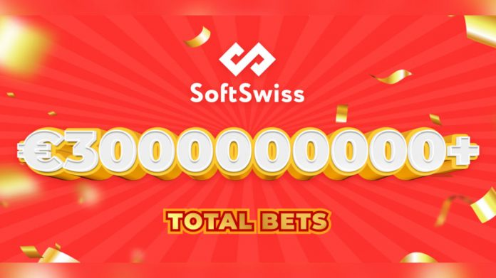 SoftSwiss Game Aggregator milestone