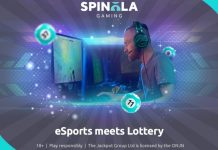 esports lottery Spinola Gaming