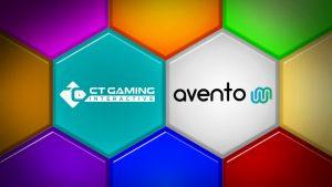 CT Gaming Interactive Avento