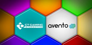 CT Gaming Interactive Avento