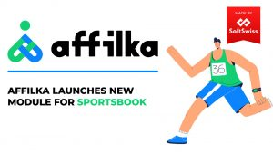 SoftSwiss Affilika launches new module for sportsbook