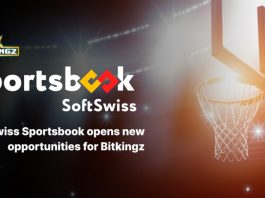 SoftSwiss Bitkingz sportsbook