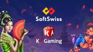 SoftSwiss KA Gaming integration