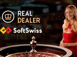 SoftSwiss Real Dealer Studios integration