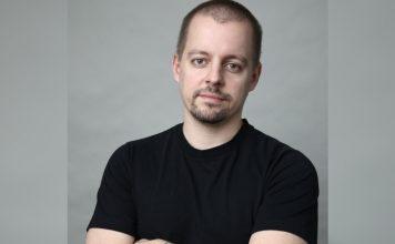 Yury Ermantraut CEO ATMOSFERA