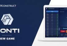 BetConstruct Monti game release