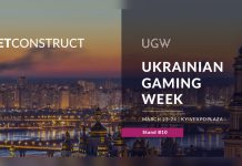 BetConstruct Ukrainian Gaming Week