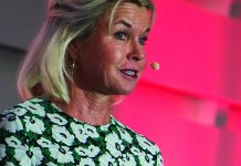 Entain appoints Jette Nygaard-Andersen new CEO