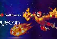 SoftSwiss Eyecon partnership
