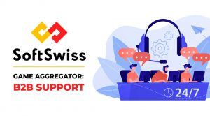 SoftSwiss Game Aggregator B2B Support