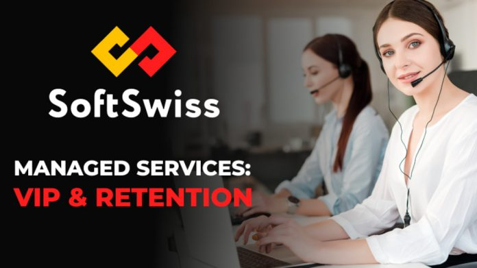 SoftSwiss Managed Services VIP & Retention