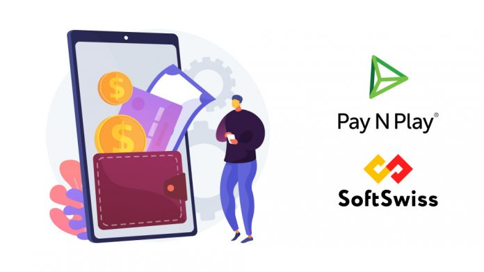 SoftSwiss Pay n Play Trustly updates