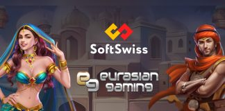 SoftSwiss partnership EA Gaming