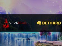 Spearhead Studios Bethard partnership