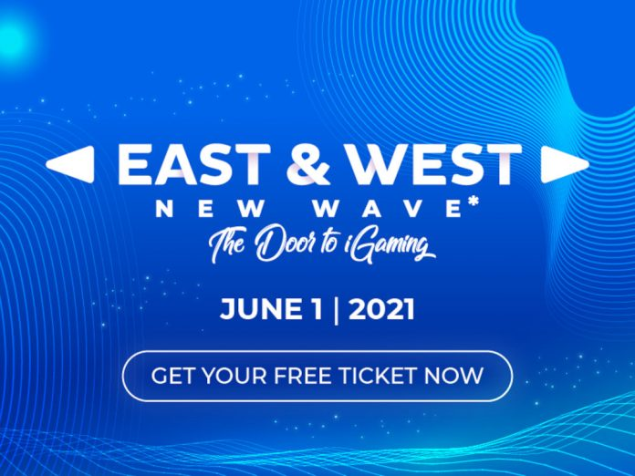 BetConstruct East & West Virtual Expo New Wave