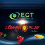 EGT Interactive Lowen Play