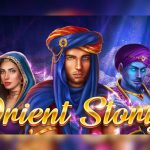 EGT Interactive Orient Story