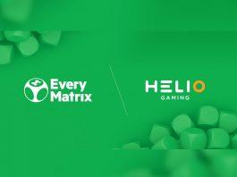 EveryMatrix Helio Gaming