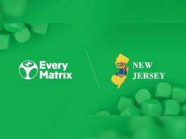 EveryMatrix in New Jersey
