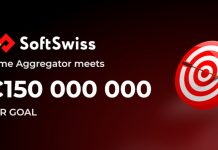 SoftSwiss 150m Game Aggregator