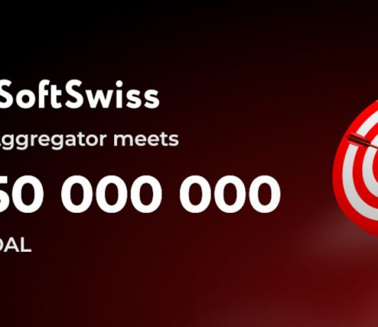 SoftSwiss 150m Game Aggregator