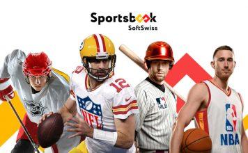 SoftSwiss US Sports sportsbook