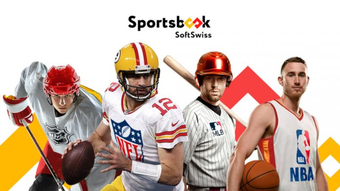 SoftSwiss US Sports sportsbook